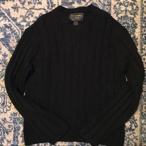 Abercrombie & Fitch Men's Wool Sweater